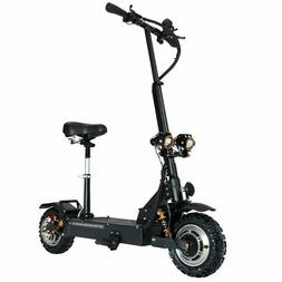 """Strong & Fast Electric scooter adult 11"""" 60V /3200WGST off-r"""