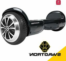 Swagtron T1 UL2272 listed Motorized Self Balancing Electric