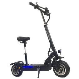 FLJ T113 60V/3200W Dual Motor Electric <font><b>Scooter</b><