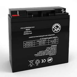 Motorino XPn 12V 22Ah Electric Scooter Replacement Battery
