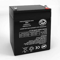 Razor h for 4.5ah Razor W13111201003 12V 5Ah Scooter Battery