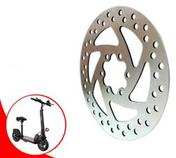 US SHIP Brake Disk for NANROBOT Electric Scooter D4+ D5+ LS5