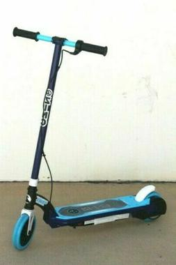 Volt XT1 Teenage Electric Scooter Chain Drive 10mph BLUE I T