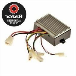 Razor W15165070015 MX500 MX650 Eco Smart Scooter 6 Pin Contr