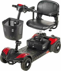Mobility Travel Scooter Walking Equipment Disability Aid Com