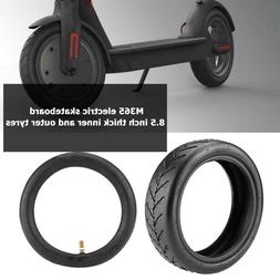 For Xiaomi Mijia M365 Electric Scooter 8 1/2x2 Solid Outer T