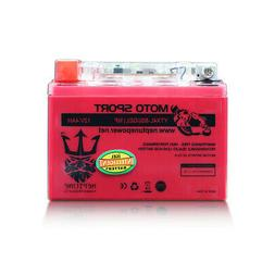 Neptune YTX4L-BS GEL Replacement for Scooter Battery HONDA S